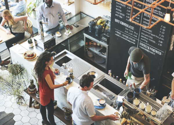 Don't let fraud ruin your restaurant's reopening