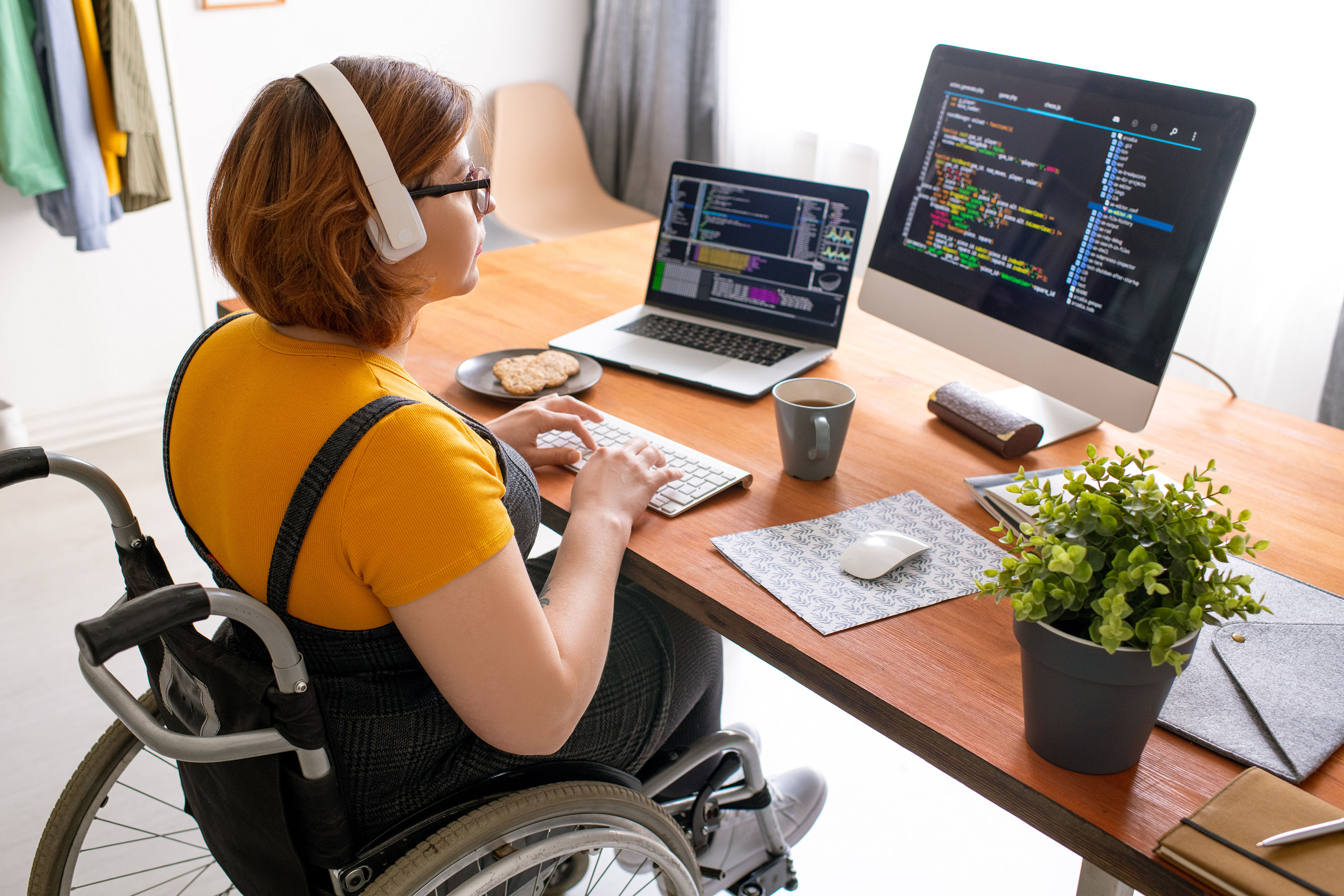 ABLE accounts may help disabled or blind family members