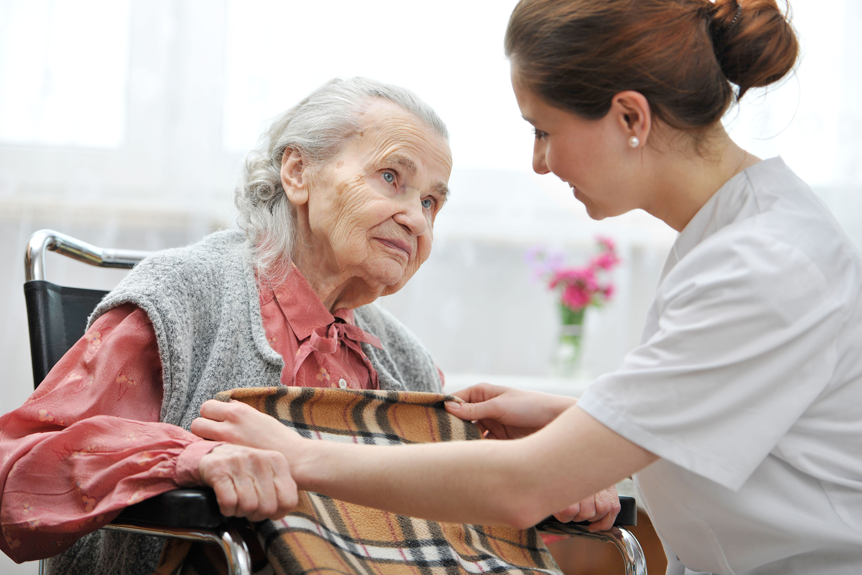 5 possible tax aspects of a parent moving into a nursing home
