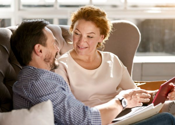 Double-check the rules on spousal consent for 401(k) distributions