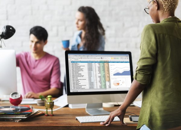 3 ways fraud experts use data analytics